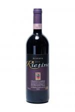 Fattoria di Rietine, Chianti Classico Riserva DOCG