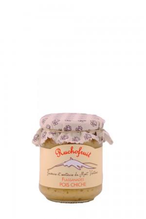 Kikærte-creme-Ruchofruit