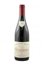 Les Vieilles vignes de Jean Vinson Vinsobres Domaine du Moulin