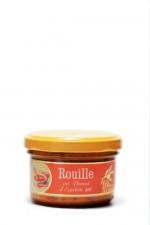 Rouille, stærk mayonnaise