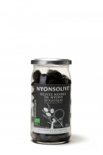 oliven Nyons , økologiske